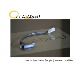 Interrupteur Lame Souple, I.L.S.