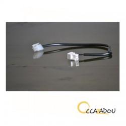 CABLE CARTE ELECTRONIQUE / ILS (nouveau modèle) ADOUCISSEUR CPED - PERMO