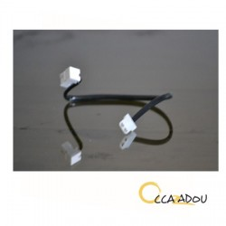 CABLE CARTE ELECTRONIQUE / ILS (ancien modèle) ADOUCISSEUR CPED - PERMO